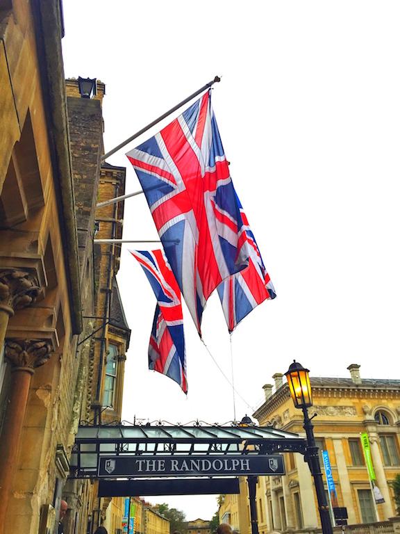 Explore the UK 🇬🇧 Oxford 🇬🇧 - My Chevening journey