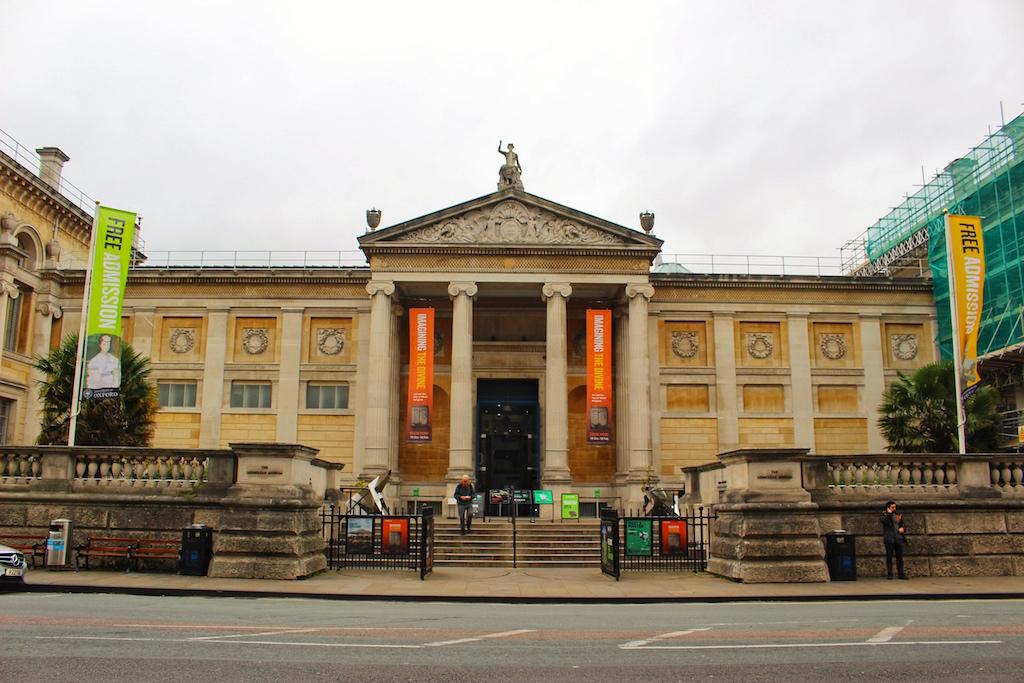 Explore the UK 🇬🇧 Oxford 🇬🇧