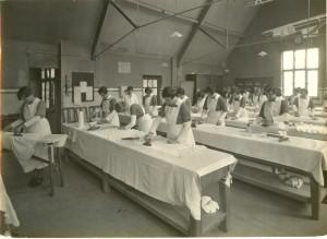 Housewifery 1927