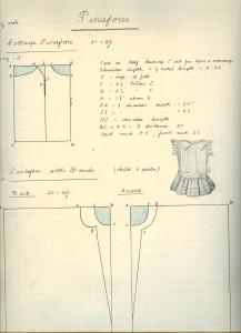 Katharine C Hill dressmaking 001