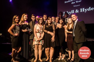 USSU Annual Student Awards: MTSoc