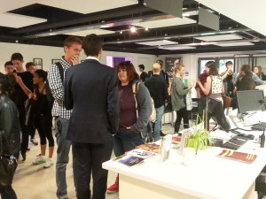 'Careers in the Arts' networking