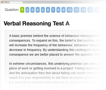 example-verbal-test