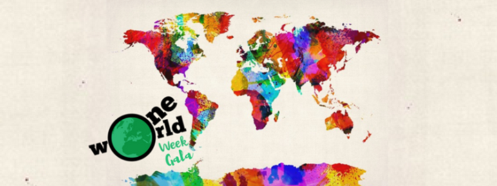 one world week university of surrey
