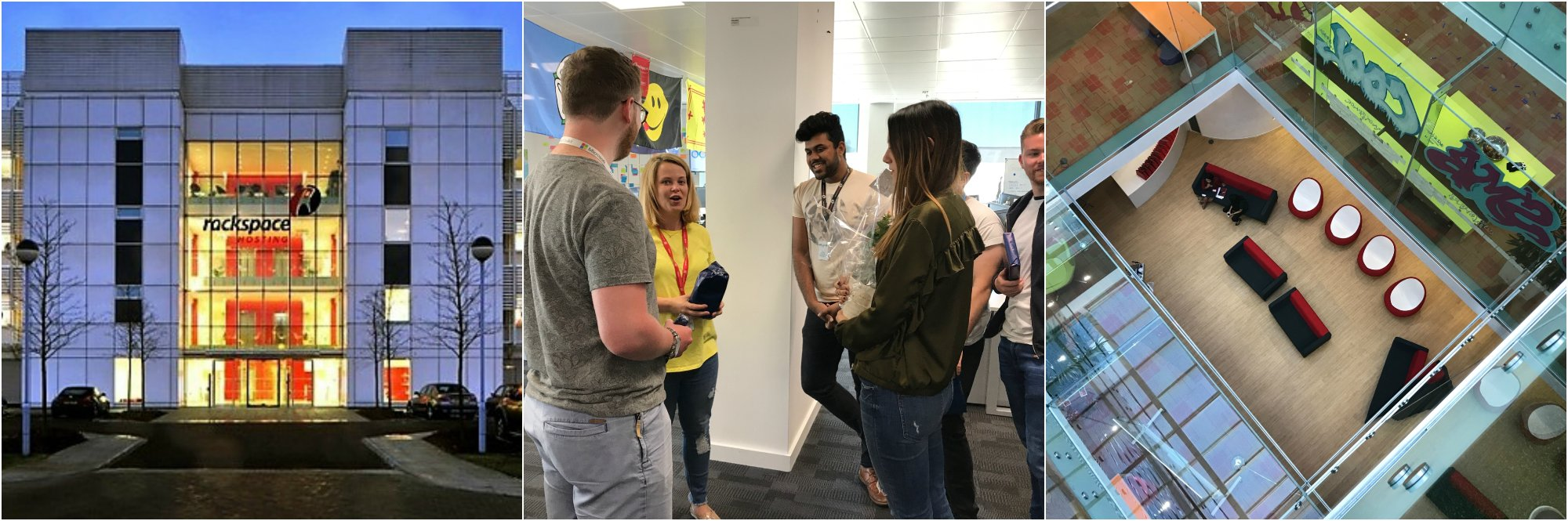 rackspace uk office. All The \u0027Rackers\u0027 (term For Rackspace Employees) Embody This Mission And Put Customers\u0027 Best Interest First In They Do. Uk Office