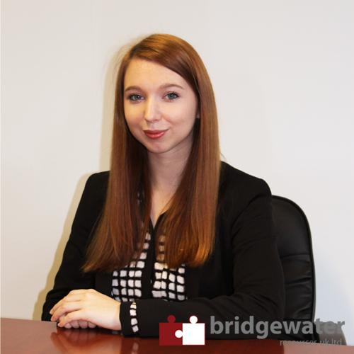 Professional photo of Jennifer Tait from Bridgewater Graduates