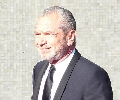 sir alan sugar B y his own admission, sir alan sugar may find it difficult fitting into the world of politics as he stresses every week at the beginning of the apprentice: i don't like liars, i don't like cheats, i don't like bullshitters, i don't like schmoozers and i.