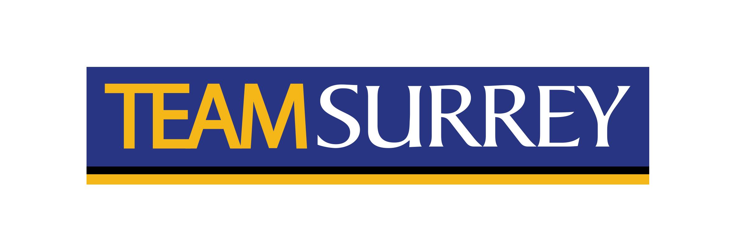 team-surrey-logo