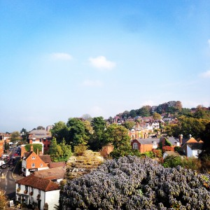 Guildford Town