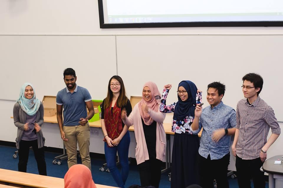 Surrey Soceities AGM | Surrey meets Malaysia