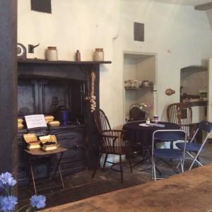 Chawton House Library Kitchen