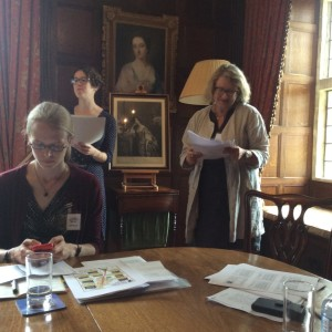 Clare Lees & Kathryn Maude, ''A Woman Without a Country': Women's Literary Culture and the Earliest Medieval English Texts'