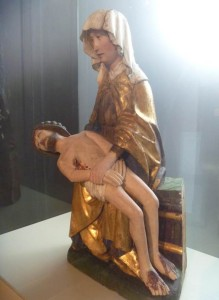 Pieta Markisches Museum Berlin