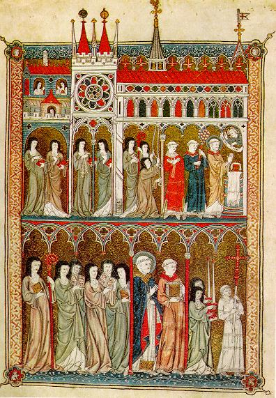 anne-mouron-nuns_in_procession