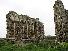 Bromholm Priory