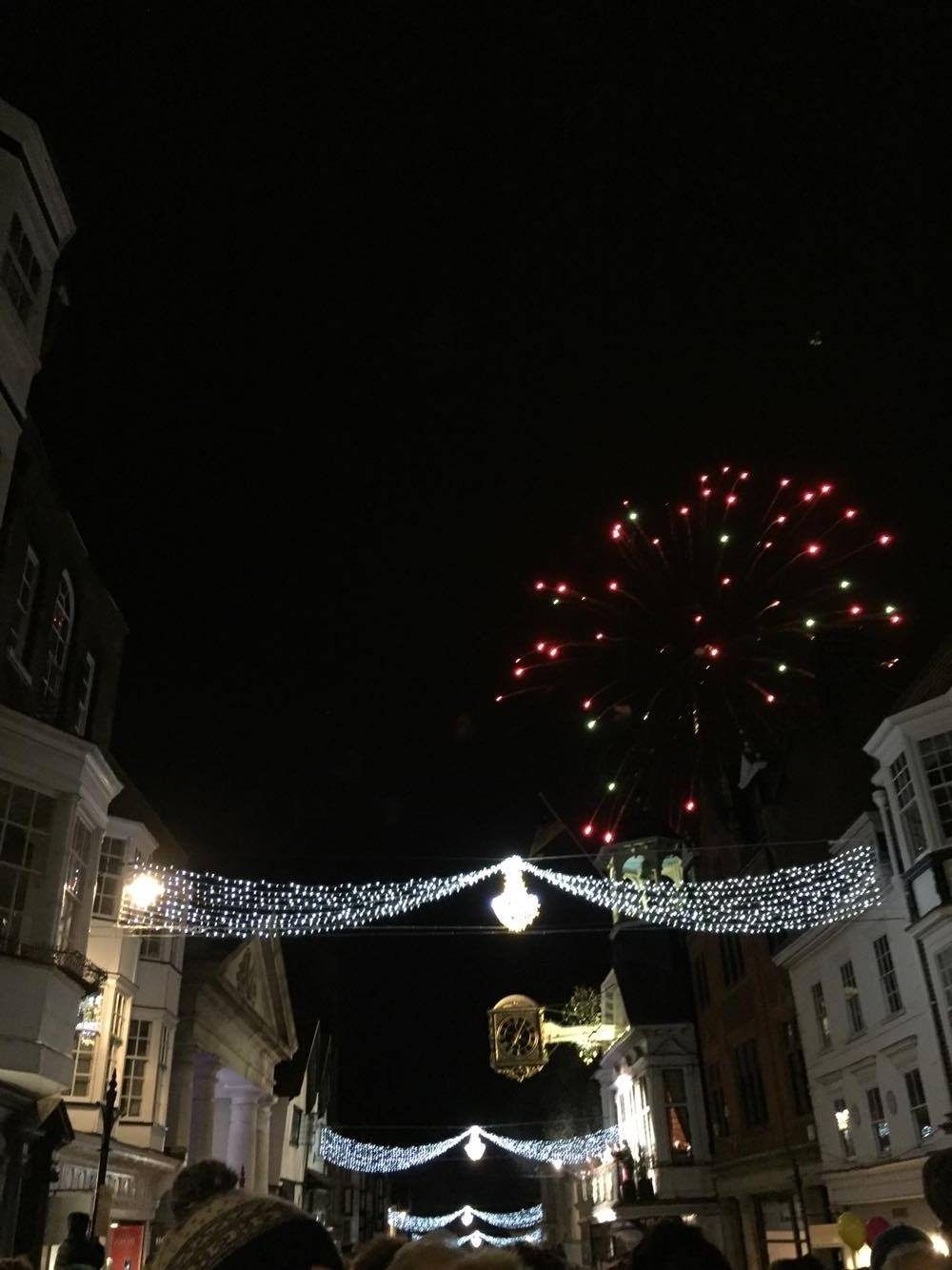 Good Additionally To The High Street Excitement, There Is Also A Christmas  Market That Opened In Guildford Called The Village. Gabrielle And I  Especially Liked ...