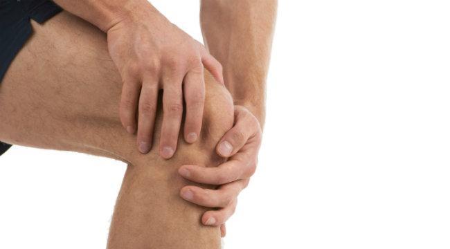 Knee Pain 11-19-13 C