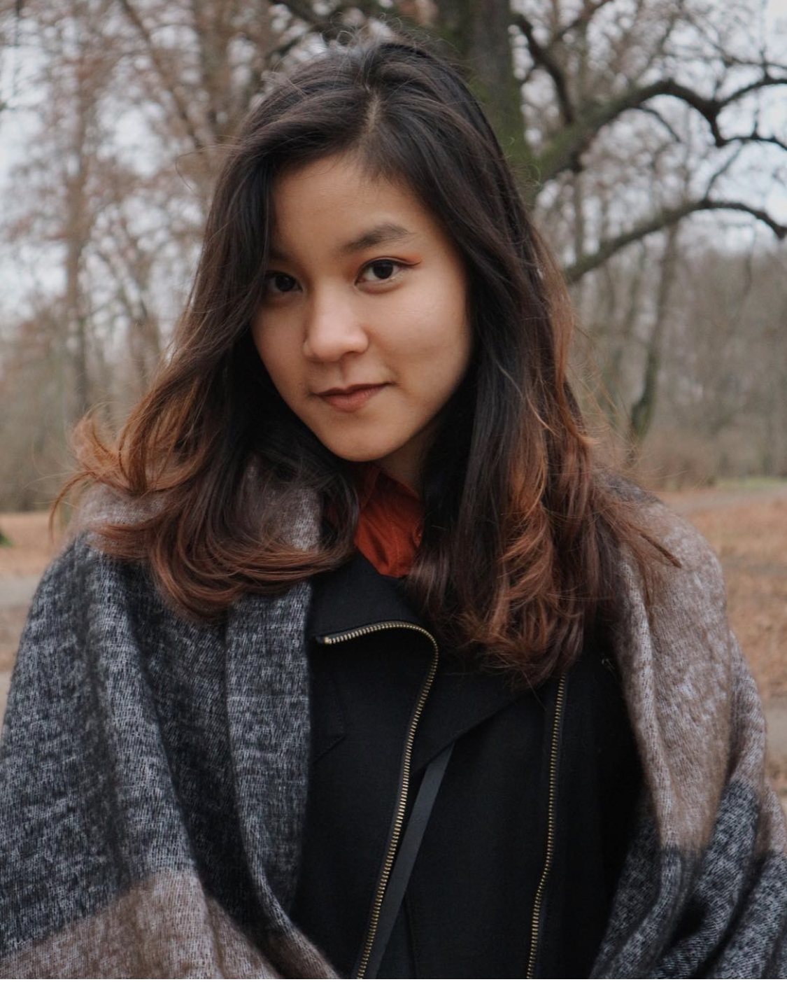 Image of Ming Nguyen - International Hospitality Management (BSc) student