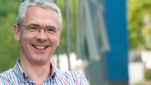 Adrian Coyle Programme Director
