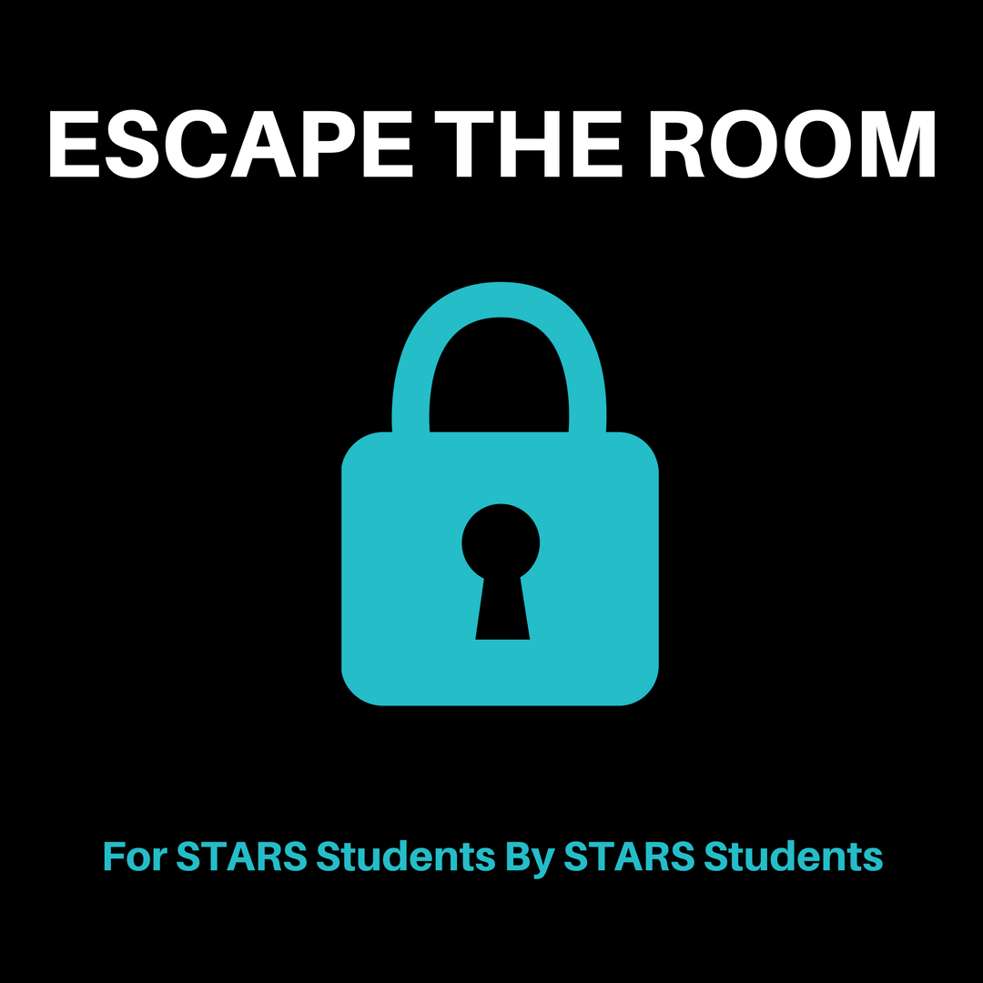 Escape Room Challenge! | STARS at Surrey