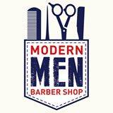 Modern Men logo small