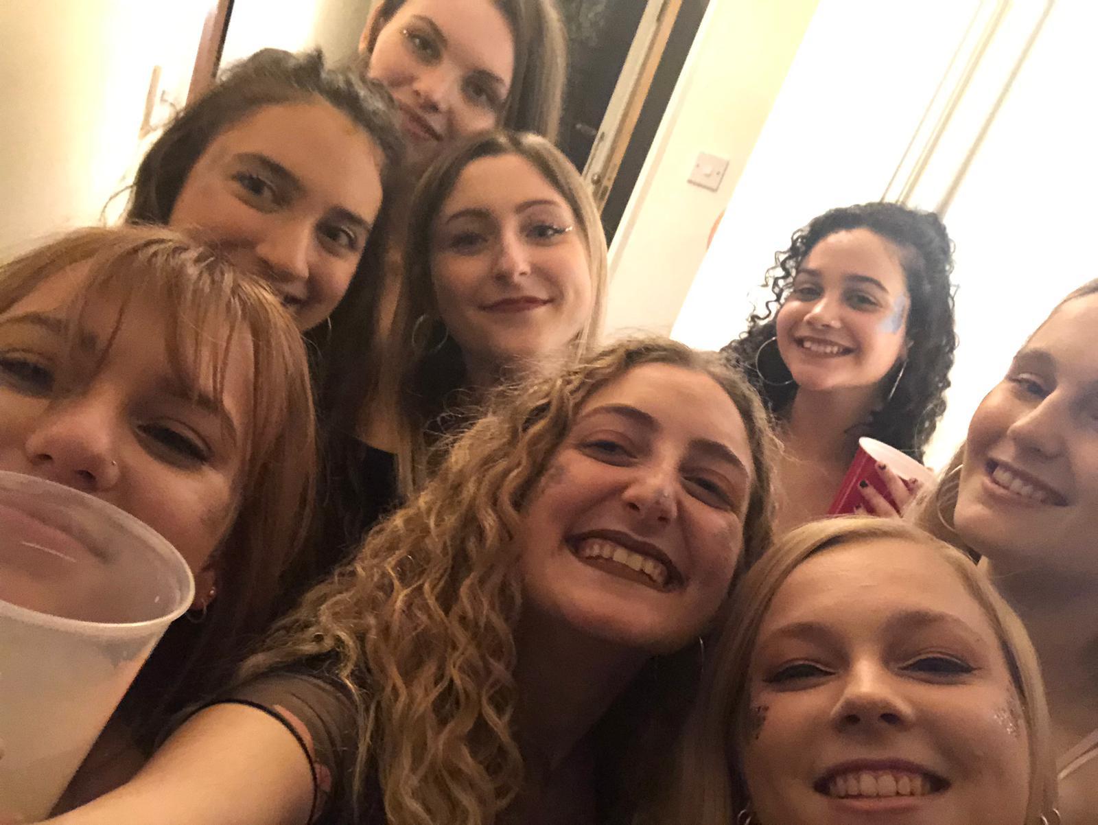 Psychology Society | Surrey student experience