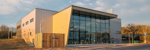 University of Surrey Pathology Building