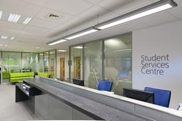 Student Information Desk (SID)