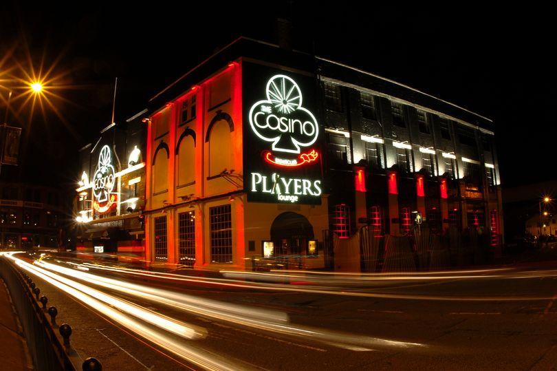 Casinos In Surrey