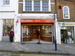 Vodafone Guildford