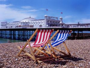 Brighton-Pier-Deckchairs